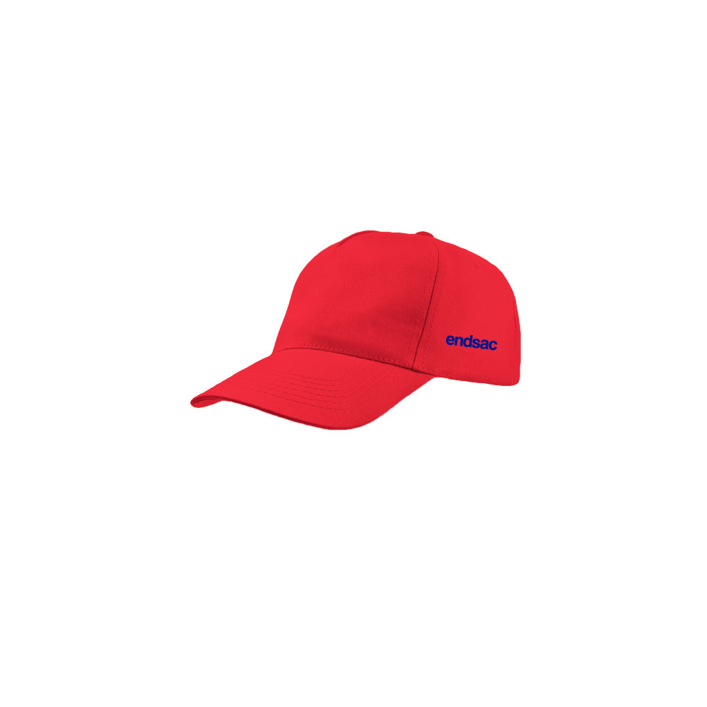 Cappellino Basic 5 pannelli