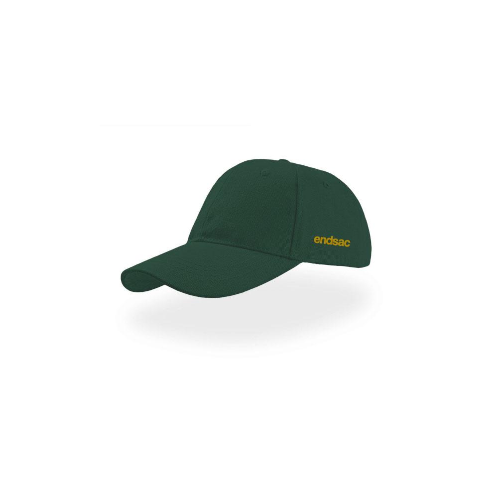 Cappellino Basic 6 pannelli