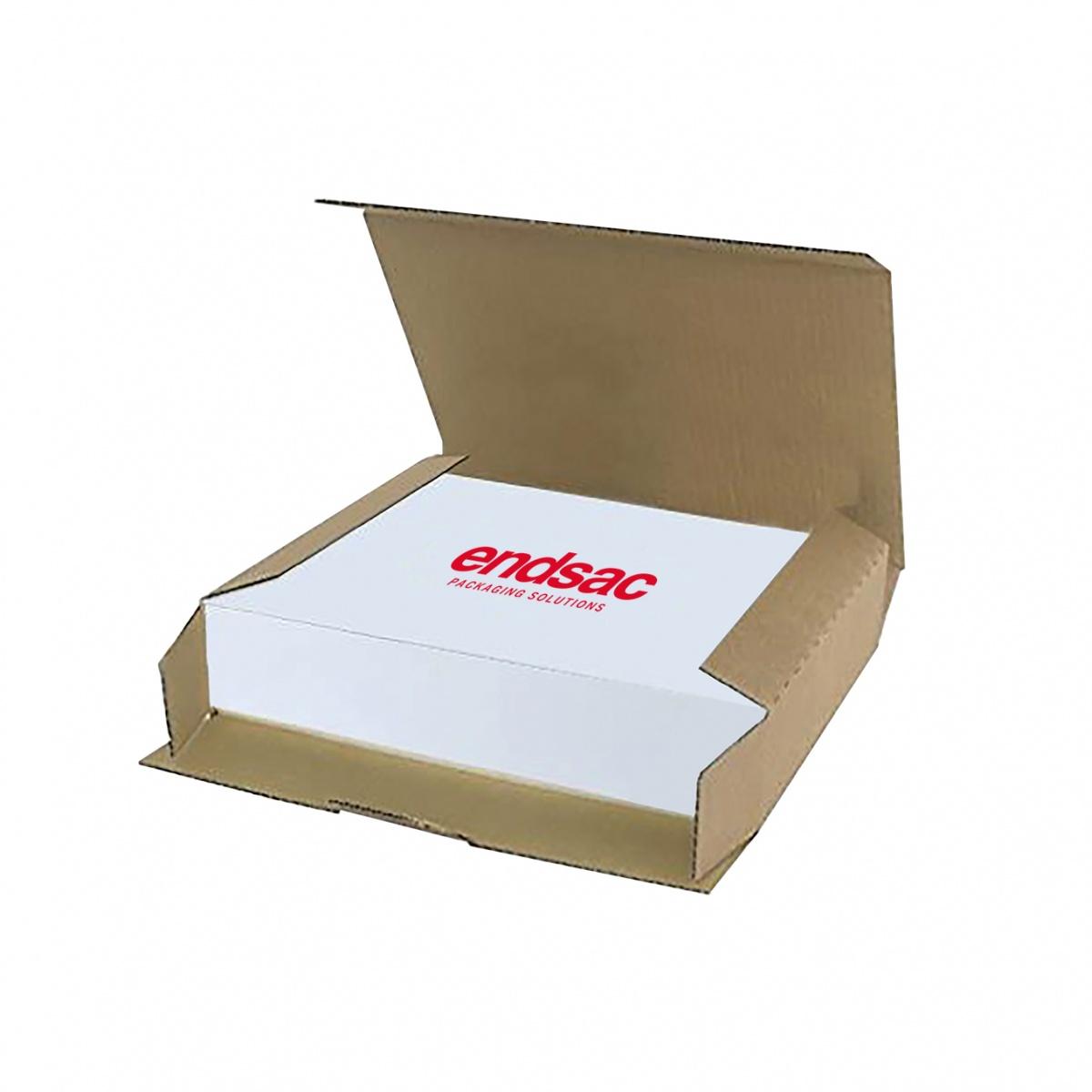 Delivery Box Portavassoio