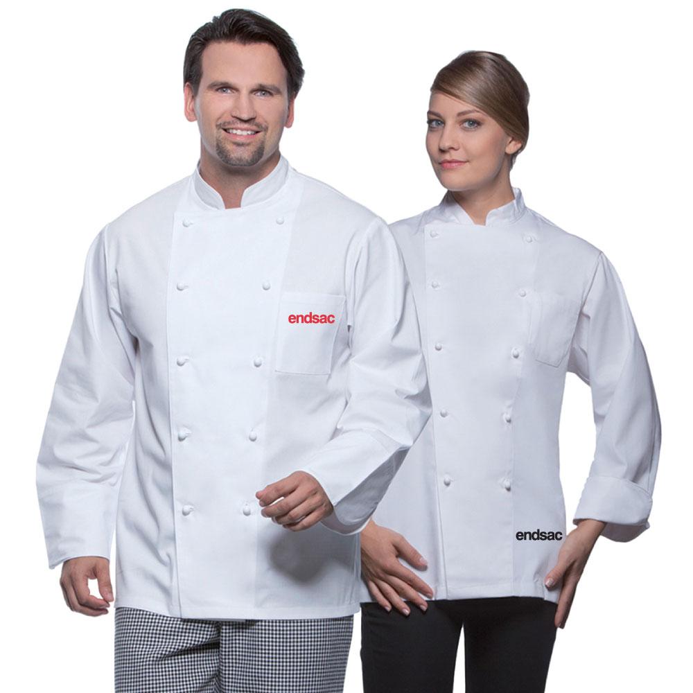 Giacca Chef Basic uomo/donna